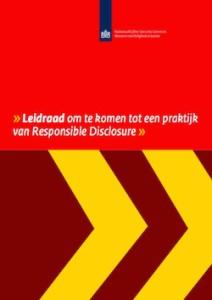 leidraad-responsible-disclosure