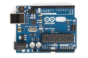 Arduino UNO R/3 picture