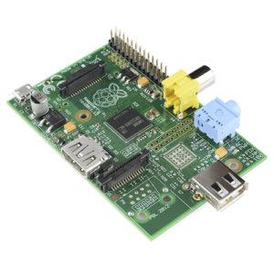 Raspberry Pi picture
