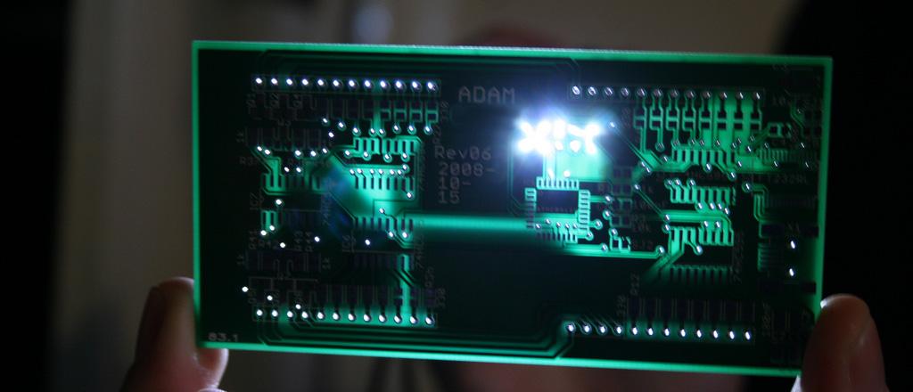 Embedded System PCB
